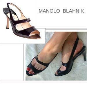 Stunning Manolo Blahnik Pumps
